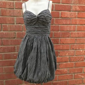 🐻Tracy Reese New York Striped Dress Size 0